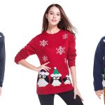 Best Christmas Jumpers for Men, Women and Kids