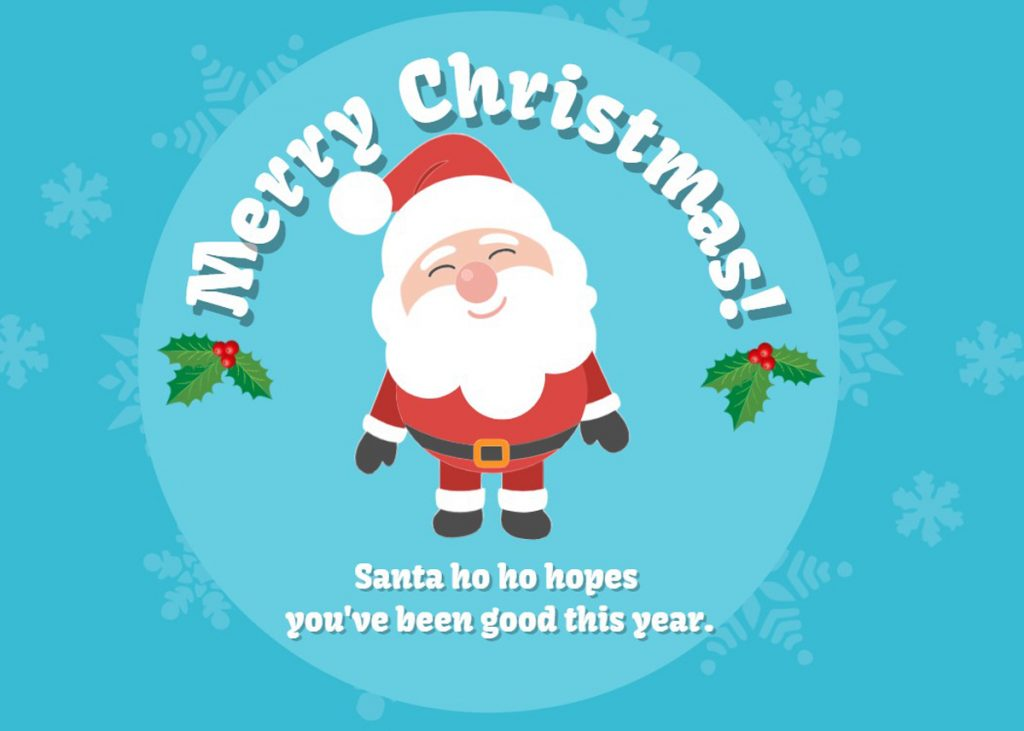 Christmas Wishes to Boss