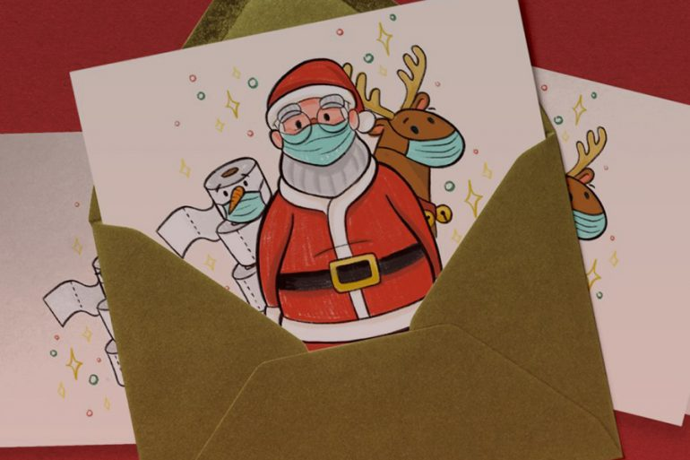 Christmas Wishes During Pandemic