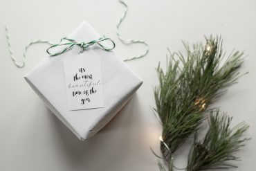 Christmas Wishes for Employees