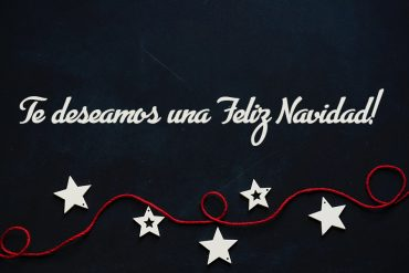 Christmas Wishes in Spanish