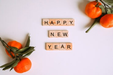 May This Year Bring You All the Happiness