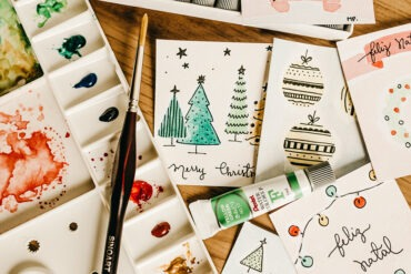 Things to Say in a Christmas Card
