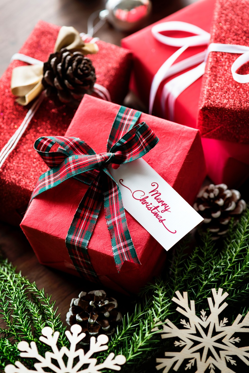 Ideas For Holiday Gifts For Employees - Gift Ideas