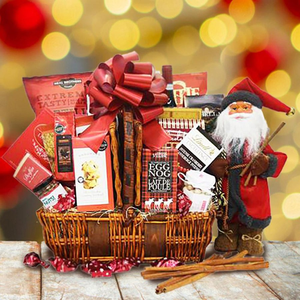 Christmas-Hampers-Ideas