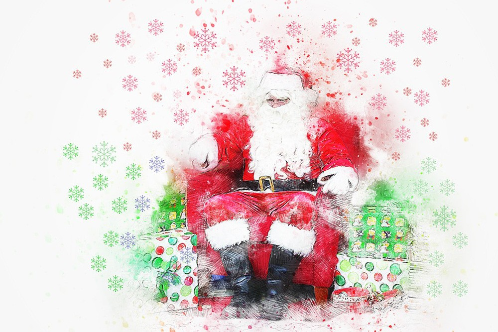 Christmas-Images-for-Drawing