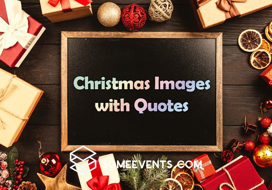 Christmas Images with Quotes