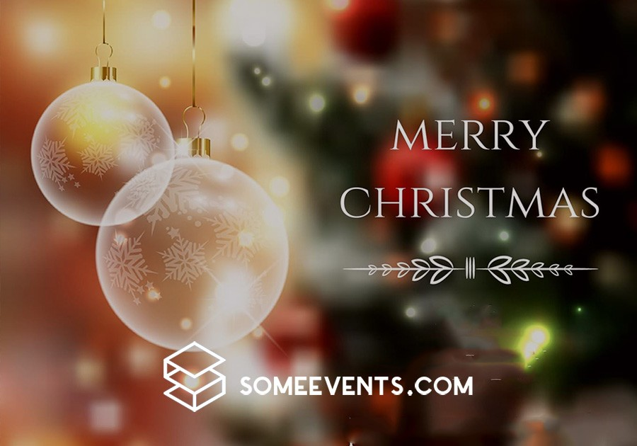 35+ Christmas Message for Clients - Some Events