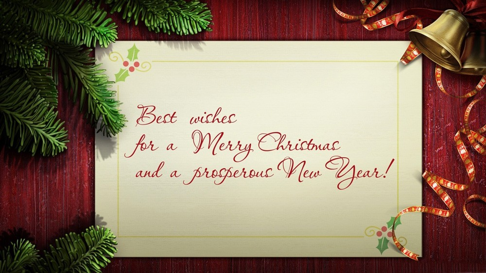 Christmas Message To Employees.56 Christmas Message For Employees To Appreciate Them Some