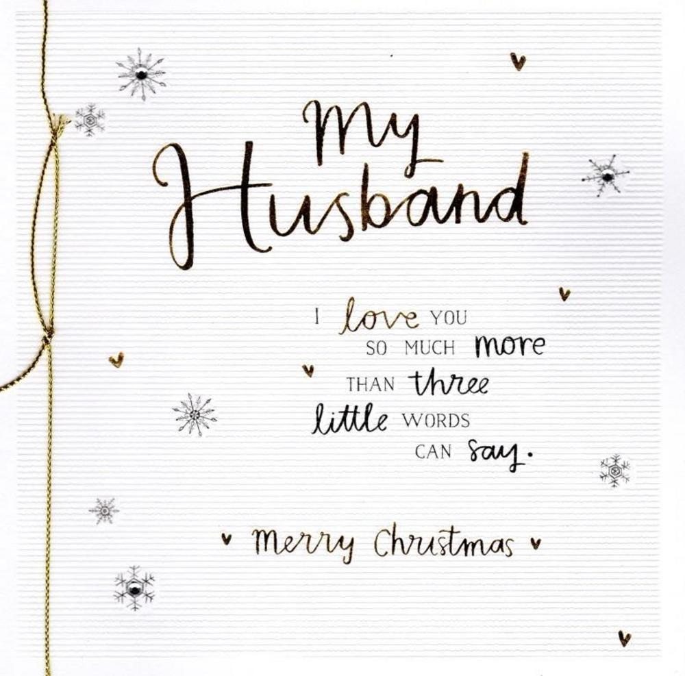 Christmas-Message-for-Husband