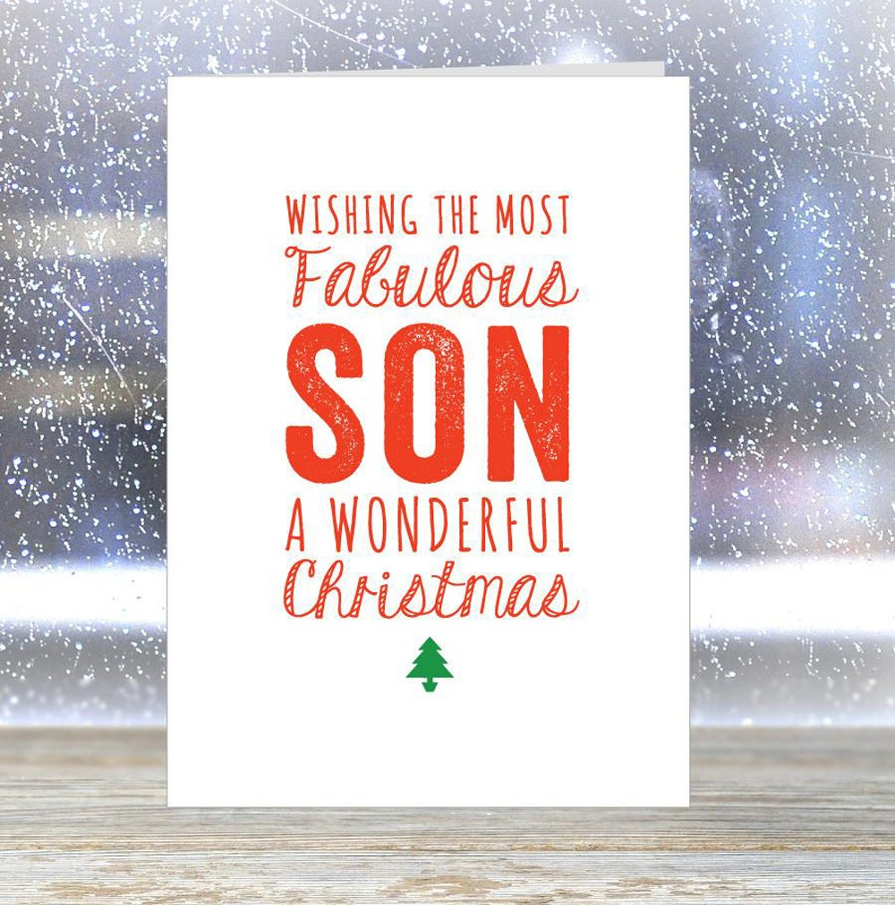 Christmas-Message-for-Son