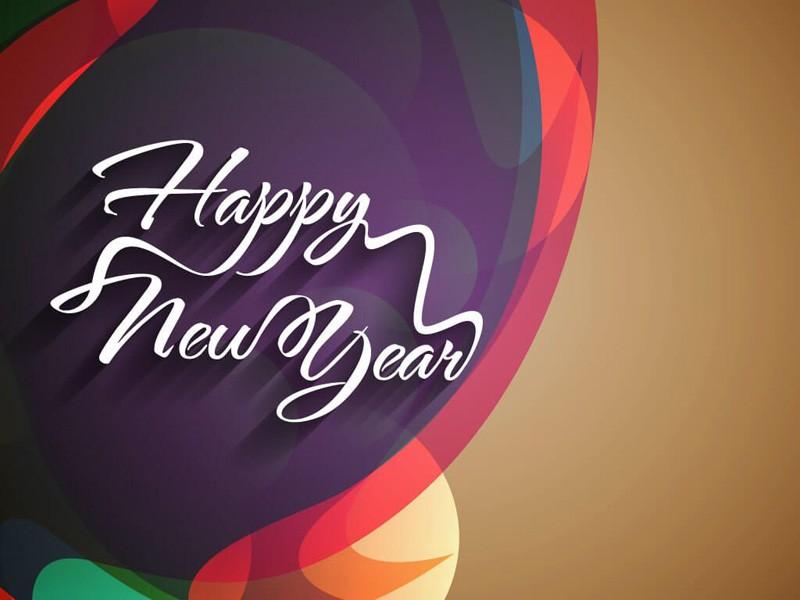 Happy New Year Wishes WhatsApp