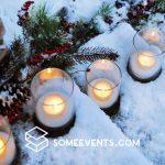 Christmas Homemade Decorating Ideas