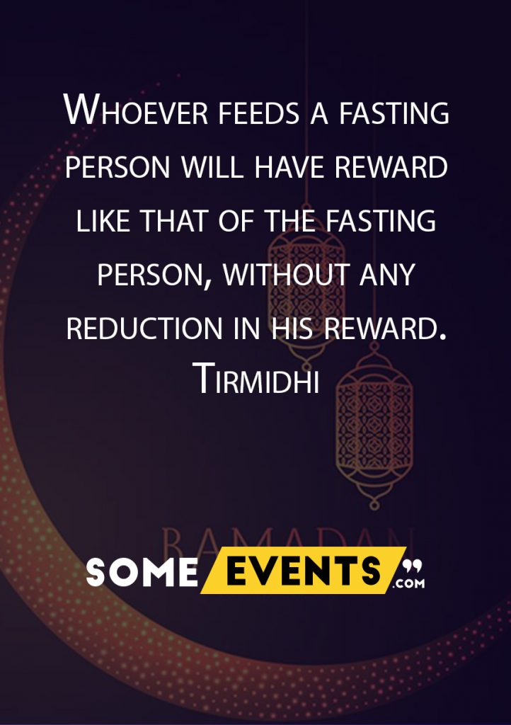 Ramadan Kareem Quotes 2020