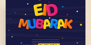 Eid Ul Fitr 2020 Images