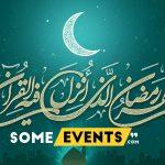 Happy Ramadan Greetings 2020