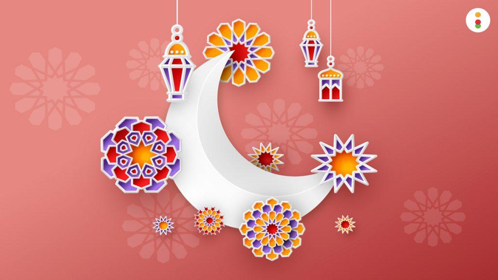 Happy Ramadan Mubarak Images